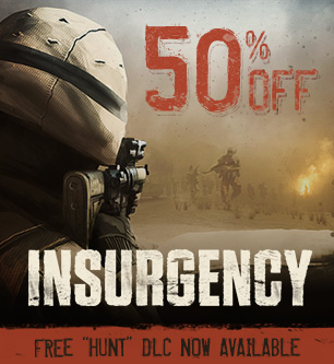 Insurgency New Update and Free Weekend