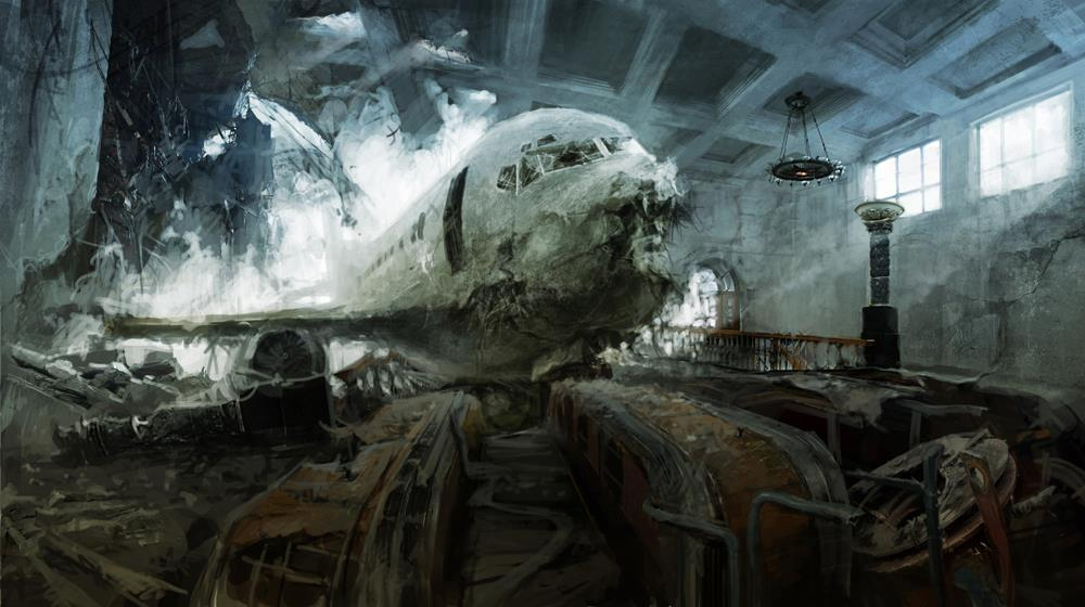 Metro Last Light Complete GMG Cheap Deal Steam