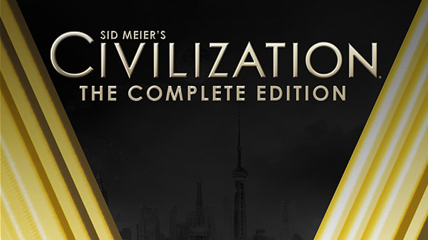 Civilization V Complete GMG Steam