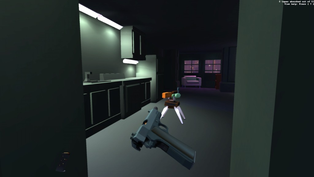 Receiver Steam game free