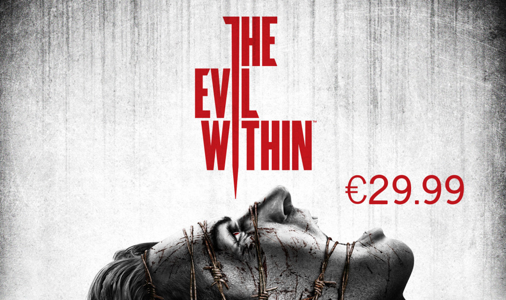 Evil Within G2A Sale
