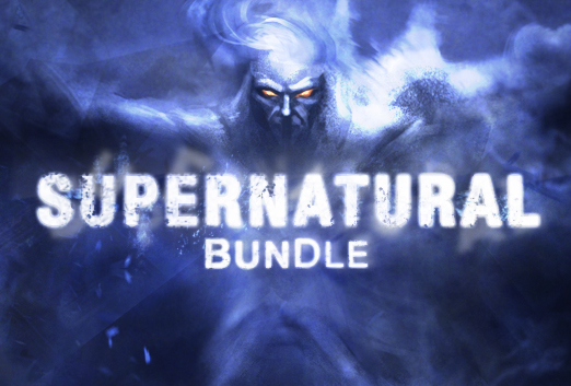 SuperNatural Bundle