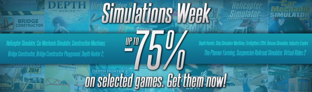 Simulations Week
