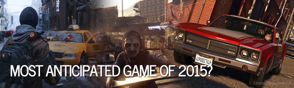 Game of 2015