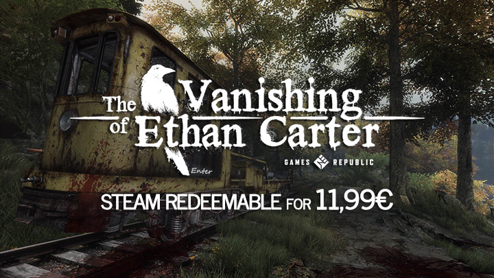 The Vanishing of Ethan Carter 75 off