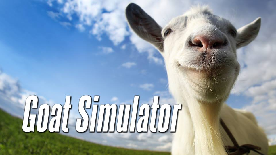 Goat Simulator Cheap Deal Steam Redeemable GMG