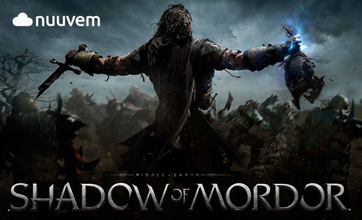 Shadow of Mordor Nuuvem Deal Steam Unpowered