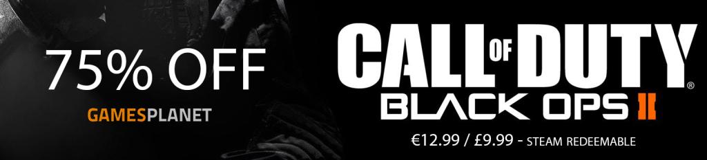 Black Ops 2 Cheaper Than Steam