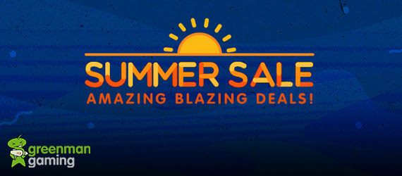 Get ready for the biggest Summer Sale!