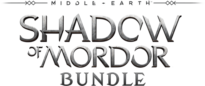 Shadow of Mordor Bundle
