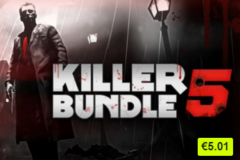 Killer Bundle 5