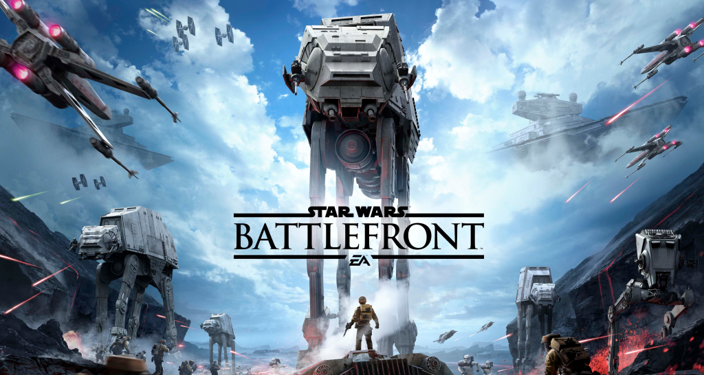 Star Wars Battlefront Poll