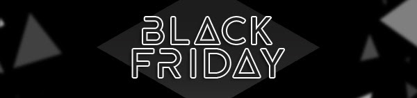 Black Friday Sale on GMG