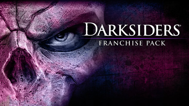 Darksiders Franchise Games GMG