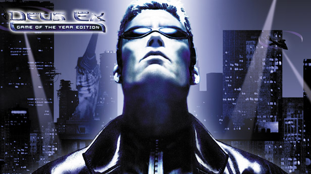 Deus Ex Goty