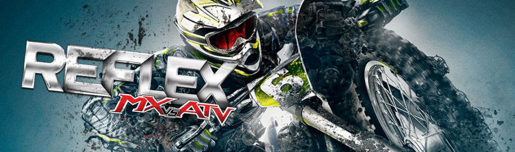 MX vs ATV Reflex for €3.99