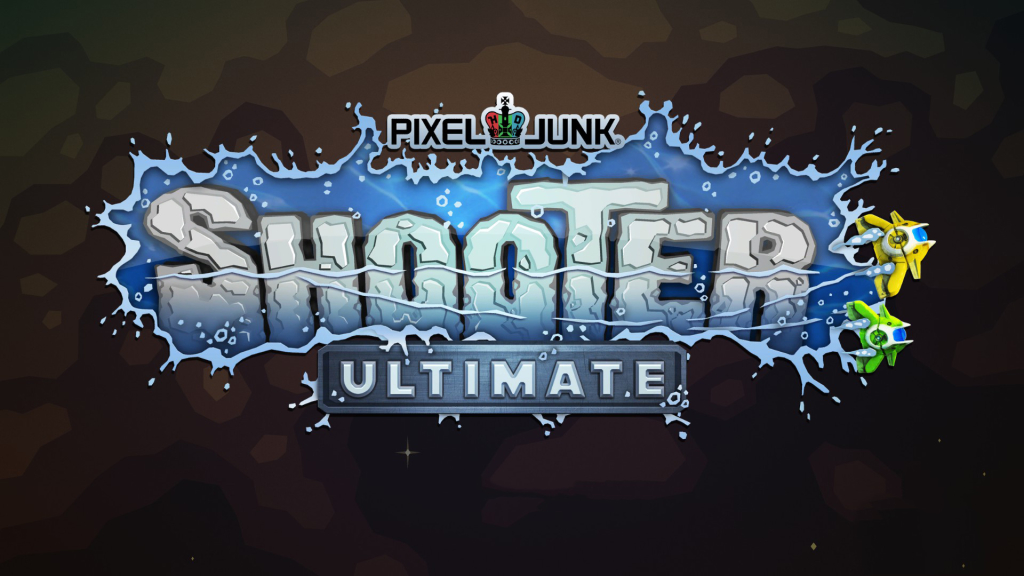Quick Look At PixelJunk Shooter Ultimate