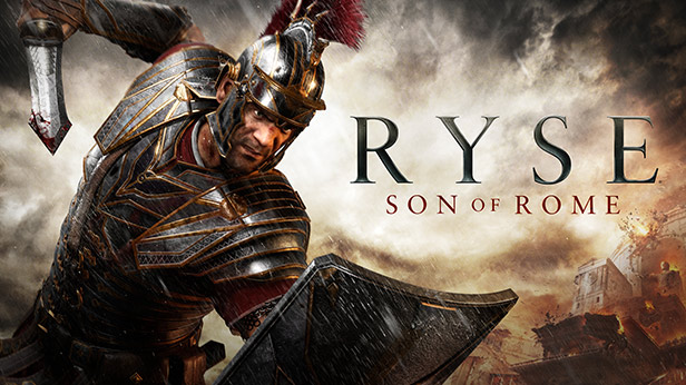 Ryse Son of Rome Deal GMG Steam Unpowered