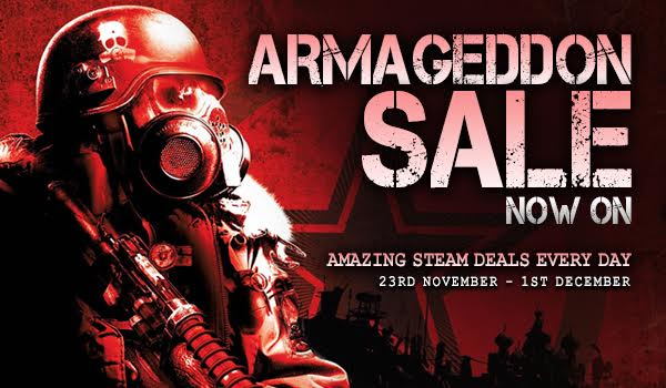 armageddon sale bundle stars