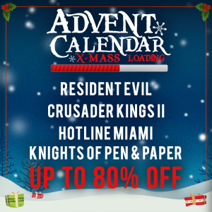 Advent Calendar Deals