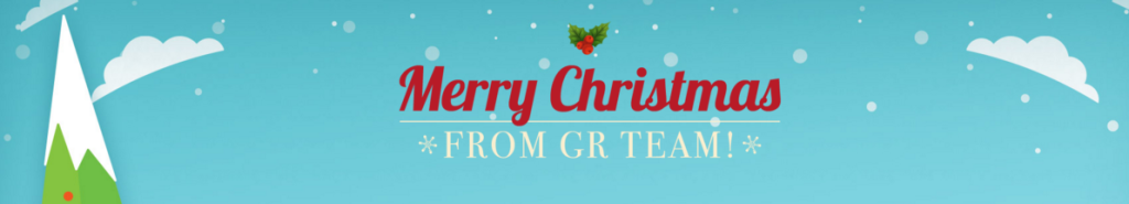 Merry Christmas From Games Republic