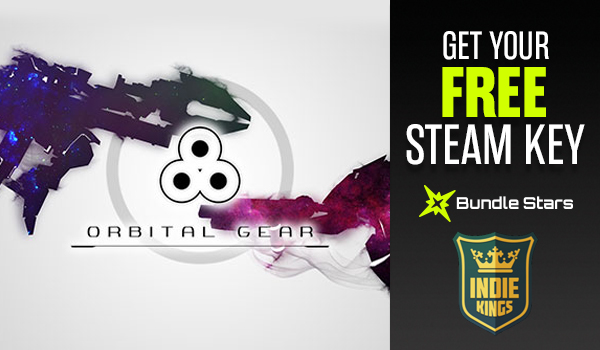 Oribtal Gear FREE Steam Key