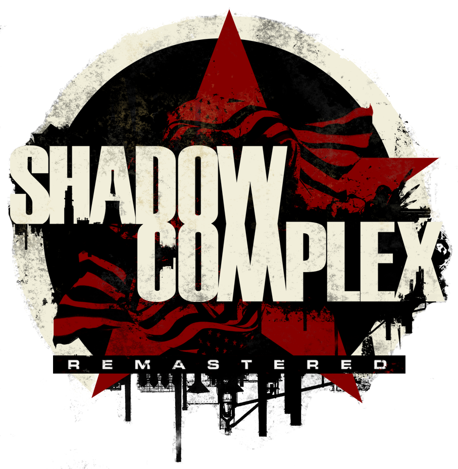 Shadow Complex Remastered FREE