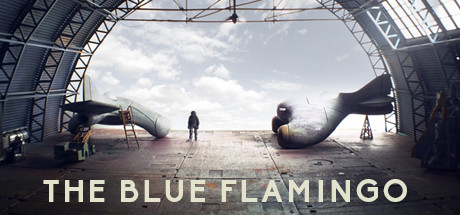 The Blue Flamingo now FREE on Nuuvem