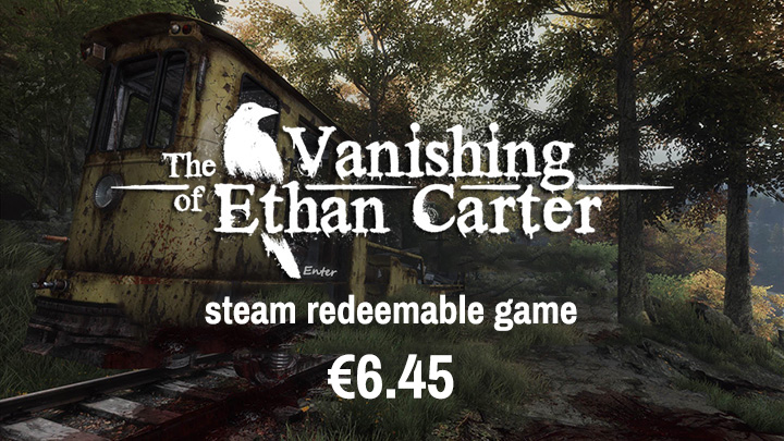 The-Vanishing-of-Ethan-Carter-Humble-Store
