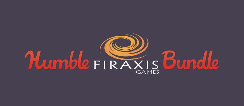 FIRAXIS GAME BUNDLE