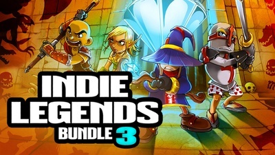 Indie Legends Bundle 3