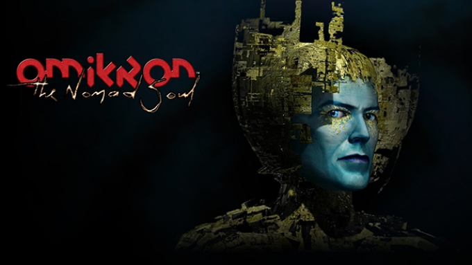 Omikron The Nomad Sould FREE Steam key!