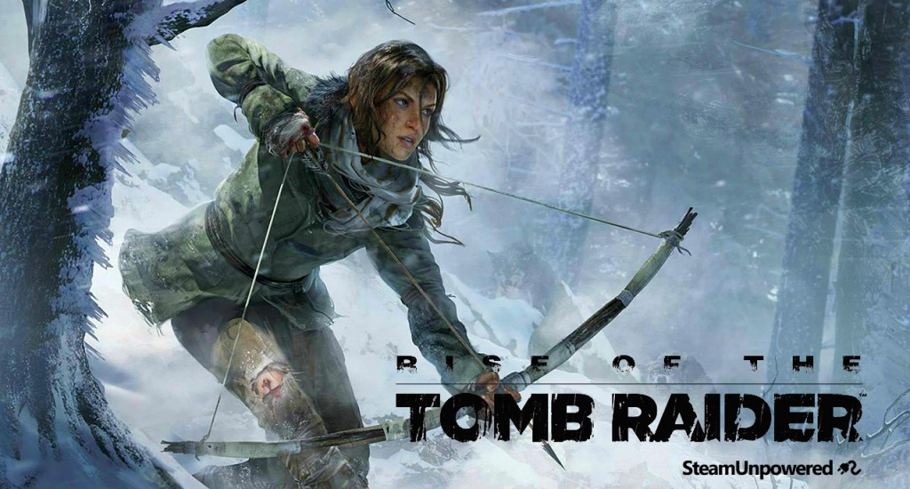 Price Comparison Rise Of The Tomb Raider 2016 Global CDKEY SteamUnpowered