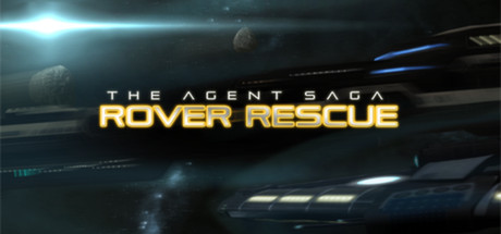 The Agent Saga Rover Rescue