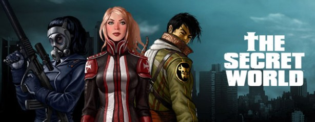 The Secret World Bundle Stars SteamUnpowered
