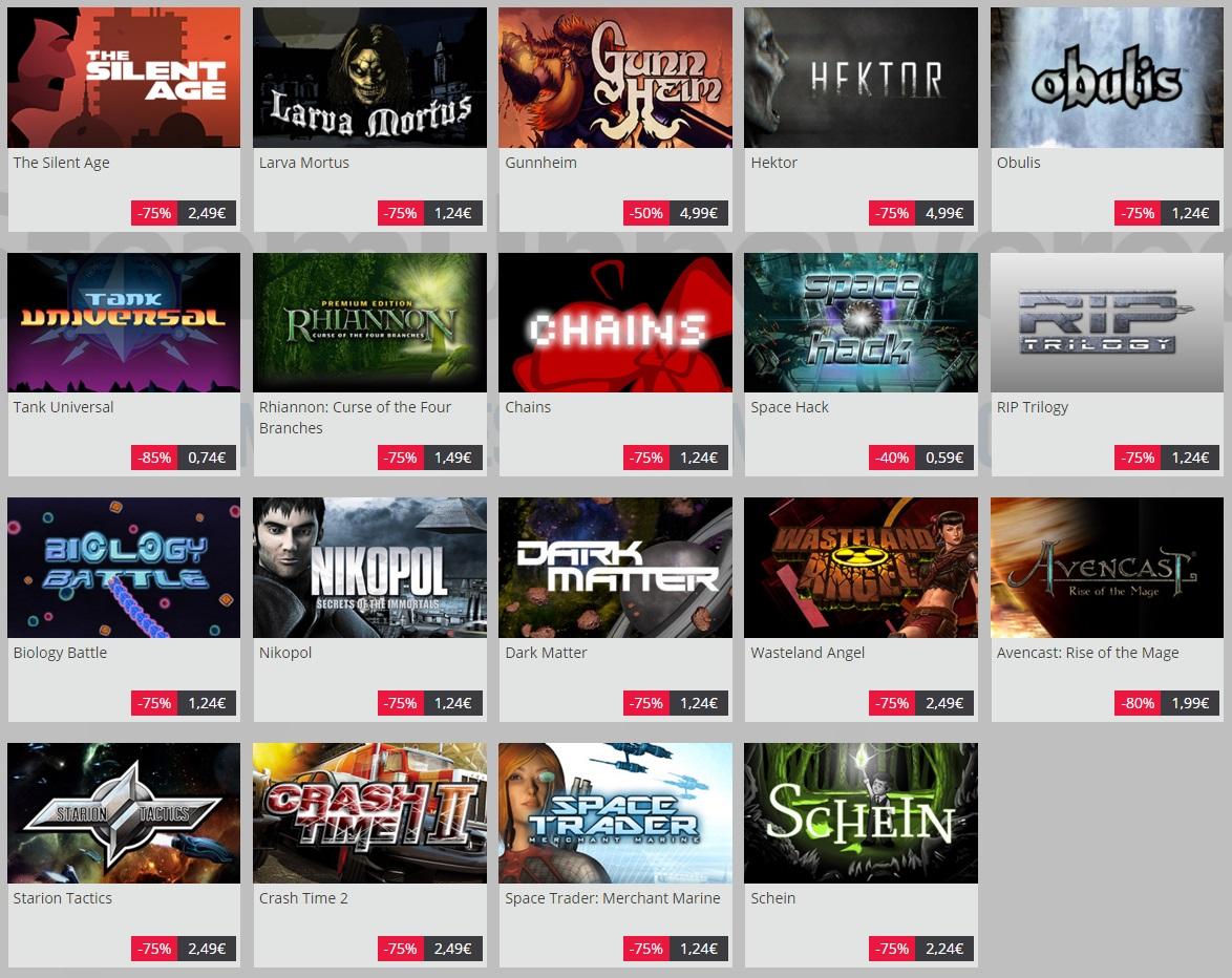 Meridian Games