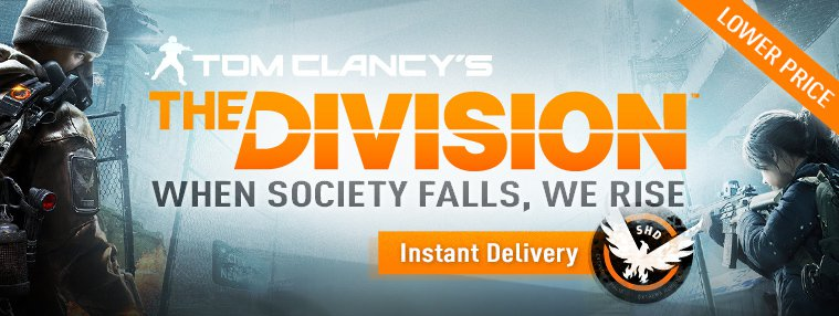 the-division-pre-order-key