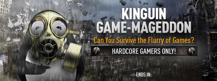 Game-Mageddon