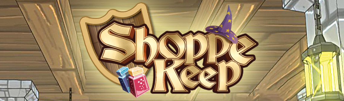 Shoppe Keep Deal
