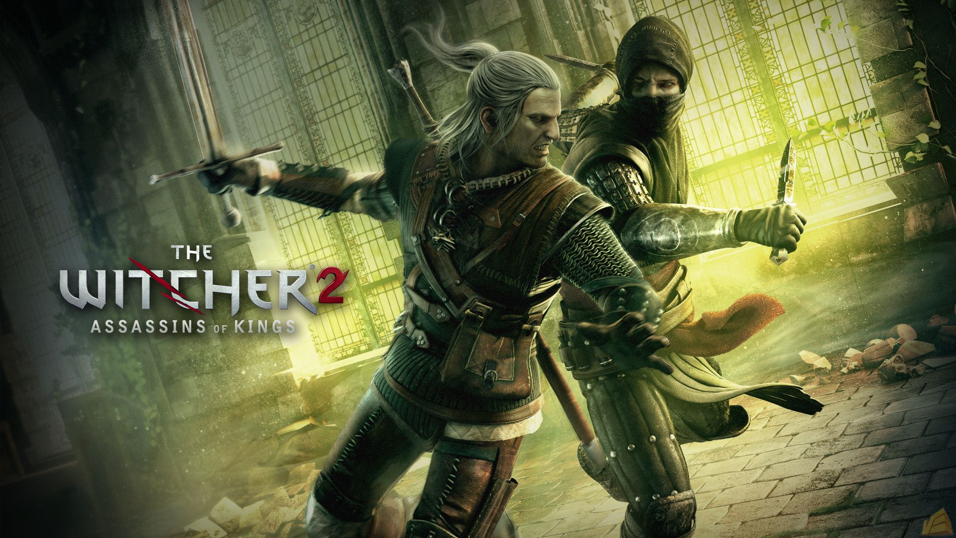 The Witcher 2 Deal G2A