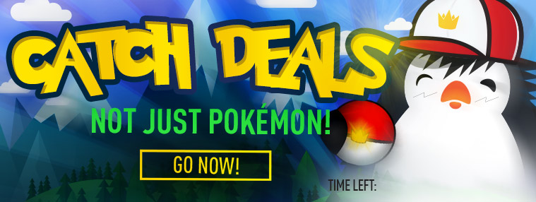 Catch Deals