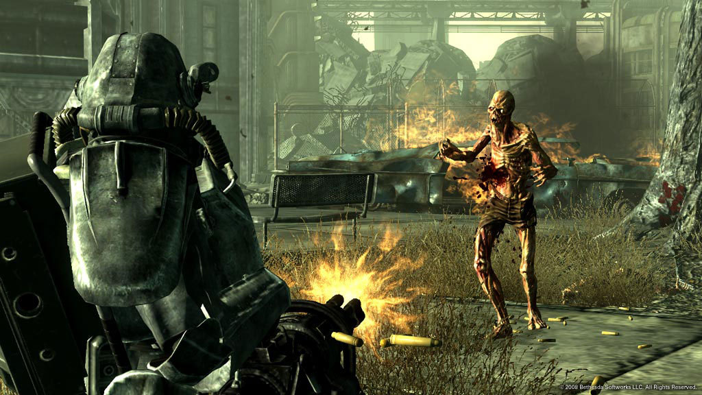 Fallout 3 GOTY Steam