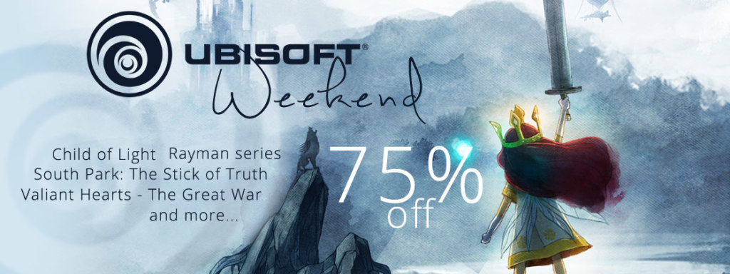 Ubisoft Weekend