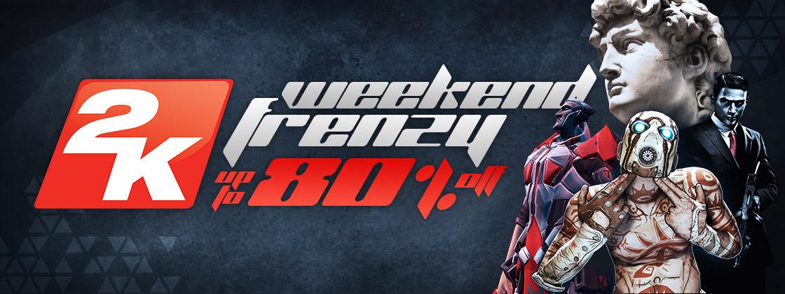 2k-weekend-frenzy