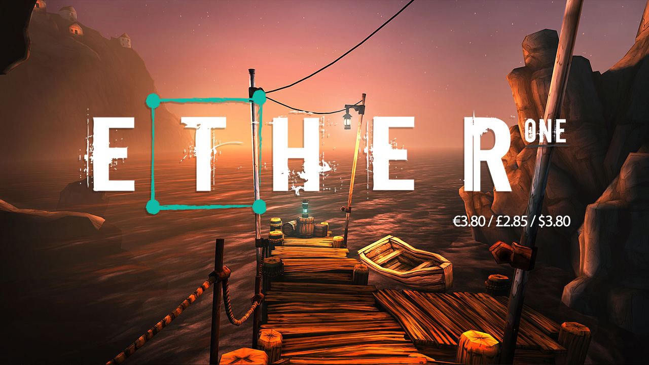 Ether One GamersGate Deal