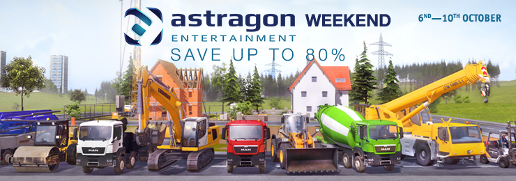astragon-weekend