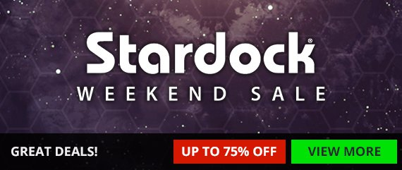 stardock-weekend-sale