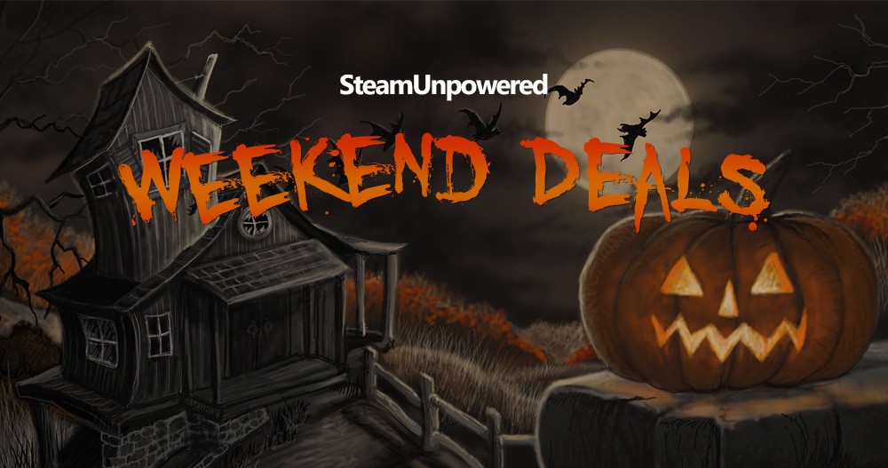 weekend-deals-halloween-steamunpowered