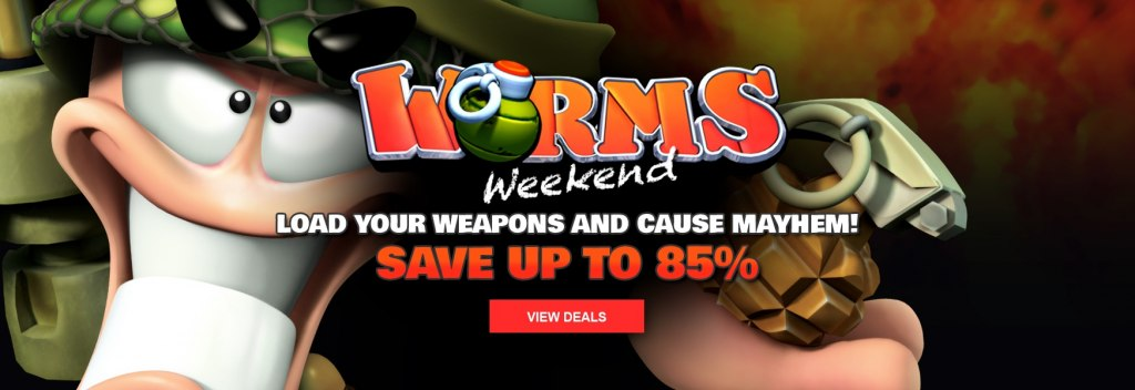 worms-weekend