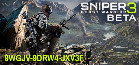 sniper ghost warrior 3 key activation